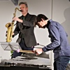 """Read """"December jazz in Helsinki"""" reviewed by Anthony Shaw"""