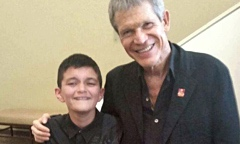 Interview with David Sanborn: Stick Out Your Tongue