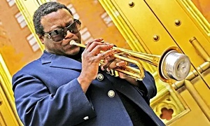Jazz article: Homage and Acknowledgment: A Conversation with Wallace Roney
