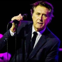 Read Bryan Ferry at the Paramount Theater