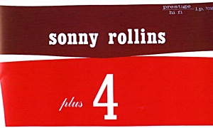 Interview with Sonny Rollins Remasters Legendary Album with Clifford Brown