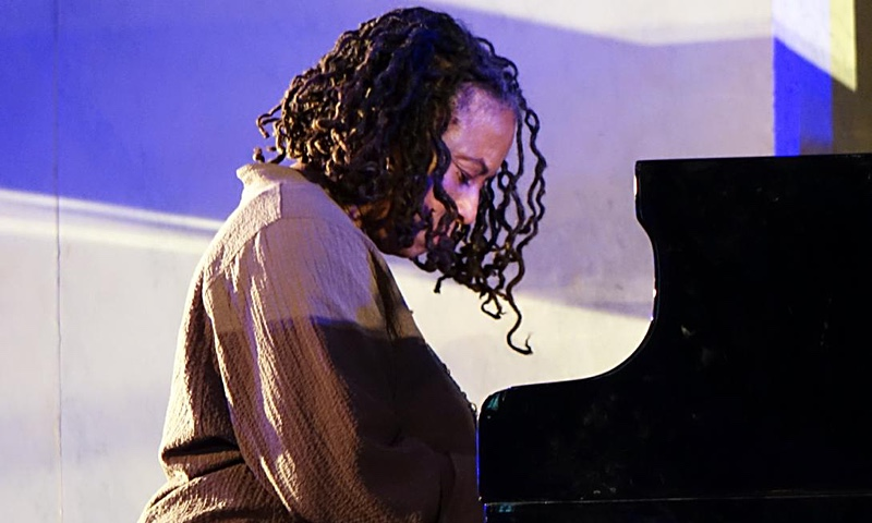 November 2017: Geri Allen, Thad Jones / Mel Lewis  Big Band, Thelonious Monk