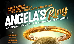 Interview with Angela's Ring: An Opera Revue of the European Debt Crisis