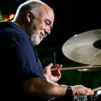 Read Peter Erskine at the 2018 Alba Jazz Festival