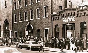Jazz article: The New York Jazz Museum: 1972-1977