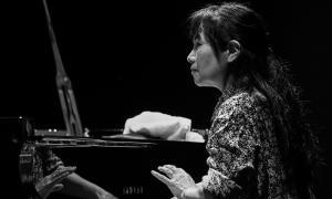 Interview with L'eclettismo di Satoko Fujii
