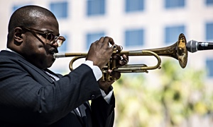 Read San Jose Jazz Summer Fest 2019