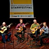 "Read ""Los Angeles Guitar Quartet's European Debut of Pat Metheny Commission Highlights Uppsala International Guitar Festival"" reviewed by John Ephland"