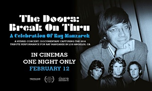 Read The Doors: Break On Thru - A Celebration of Ray Manzarek