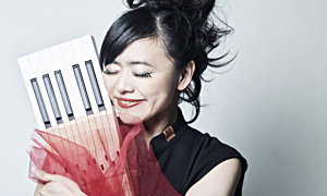 Read Hiromi: Dancing and Smiling With Every Note