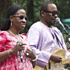 "Read ""Amadou & Mariam At Stern Grove"" reviewed by Walter Atkins"