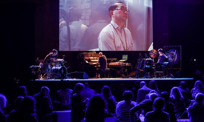 Biennale Musica 2017