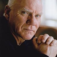 "Read ""Malcolm McDowell"""