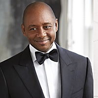 "Read ""Branford Marsalis and Jean-Willy Kunz at the Kimmel Center"""