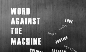 Read Word Against the Machine