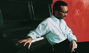 Interview with Cecil Taylor