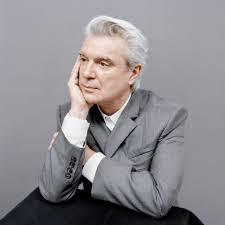 "Read ""Live From Birmingham & Gent: David Byrne"" reviewed by Martin Longley"