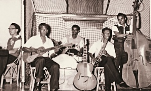 Read Penang House Of Music: Shining Light On Penang's Jazz/Indigenous Music Heritage
