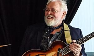 Jazz article: John Russell