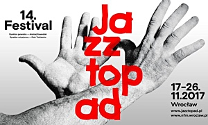 Interview with Jazztopad Festival 2017