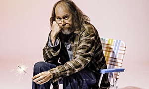 Read Charlie Parr At Higher Ground