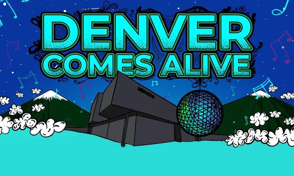 Denver Comes Alive 2020