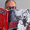 "Read ""George Gruel: Lawyers Guns & Photos: Photographs and tales of my adventures with Warren Zevon - Deluxe International Edition"""