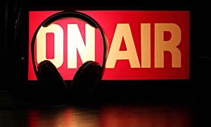 Interview with In search of good jazz radio. What's your favorite station?