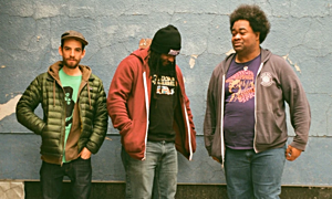 Interview with Heavy Organ Indeed: Chester Thompson and The Delvon Lamarr Organ Trio
