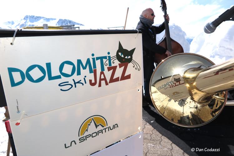 Dolomiti Ski Jazz 2016