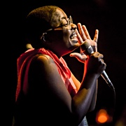 "Read ""Cecile McLorin Salvant at Blue Note in Milan"""