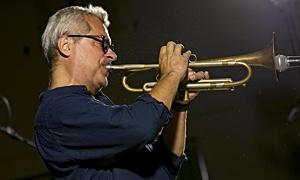 Jazz article: Alex Sipiagin Upstream Quartet at Palazzo Melzi