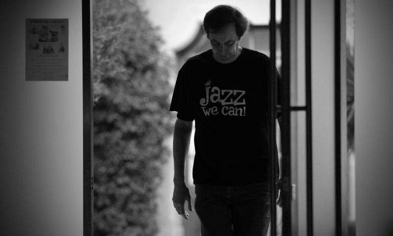 Mauro Bardusco - Direttore Artistico di Jazz & Wine Of Peace Festival