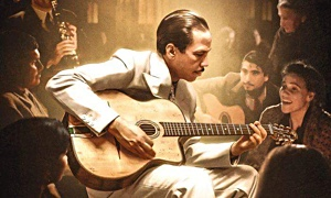 Interview with Django: A Film As Much About History and Culture as About A Musical Icon
