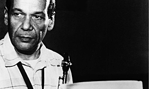 Jazz article: Steve Lacy: The Long Distance Runner