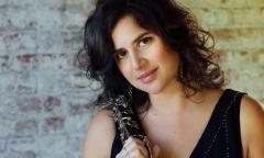 Interview with Anat Cohen: Rosa Dos Ventos e Outra Coisa