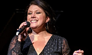 Interview with Jane Monheit at The American Theatre