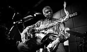Jazz article: Why Jazz?