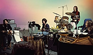 Jazz article: The Beatles: Get Back