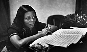 Jazz article: Evolution: Chenin Blanc Meets Mary Lou Williams