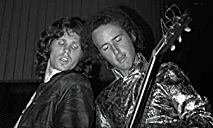 Jazz article: Set The Night On Fire: Living, Dying and Playing Guitar With The Doors
