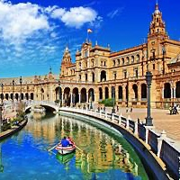 View events near Seville