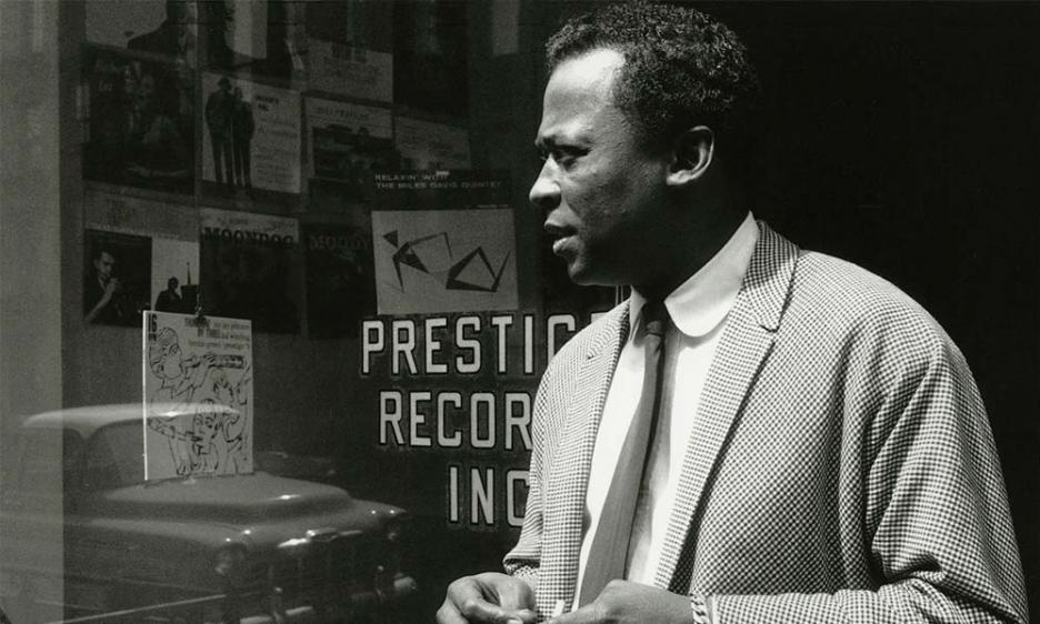 Prestige Records: An Alternative Top 20 Albums