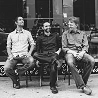 "Read ""Danny Green Trio at the Lily Pad"" reviewed by Doug Hall"