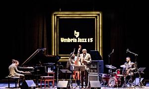 Umbria Jazz 2018: Part 2-2