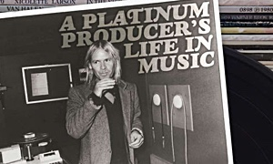 Read Ted Templeman: A Platinum Producer's Life in Music