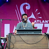 "Read ""Atlanta Jazz Festival 2018"""