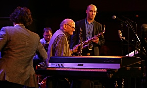 Read Dave Liebman: Archives and Improvisations - The Past and the Now of a Life in Jazz