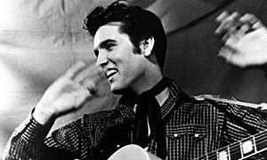 Jazz article: Reliving Elvis