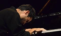 Tigran Hamasyan Atmosphères Quartet at Mittelfest